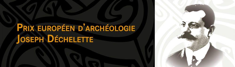 Prix européen d'archéologie Joseph Déchelette